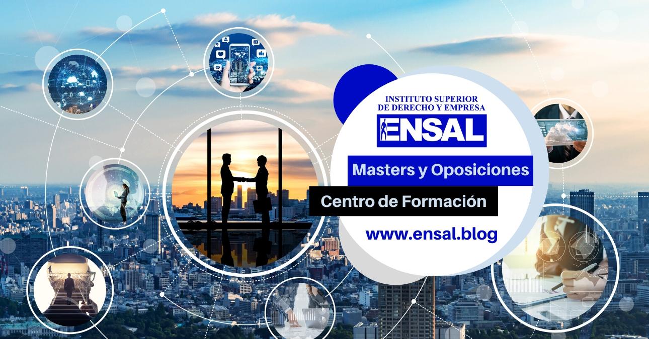 ENSAL: Una de las mejores Academias de España, por resultados en Oposiciones y Masters