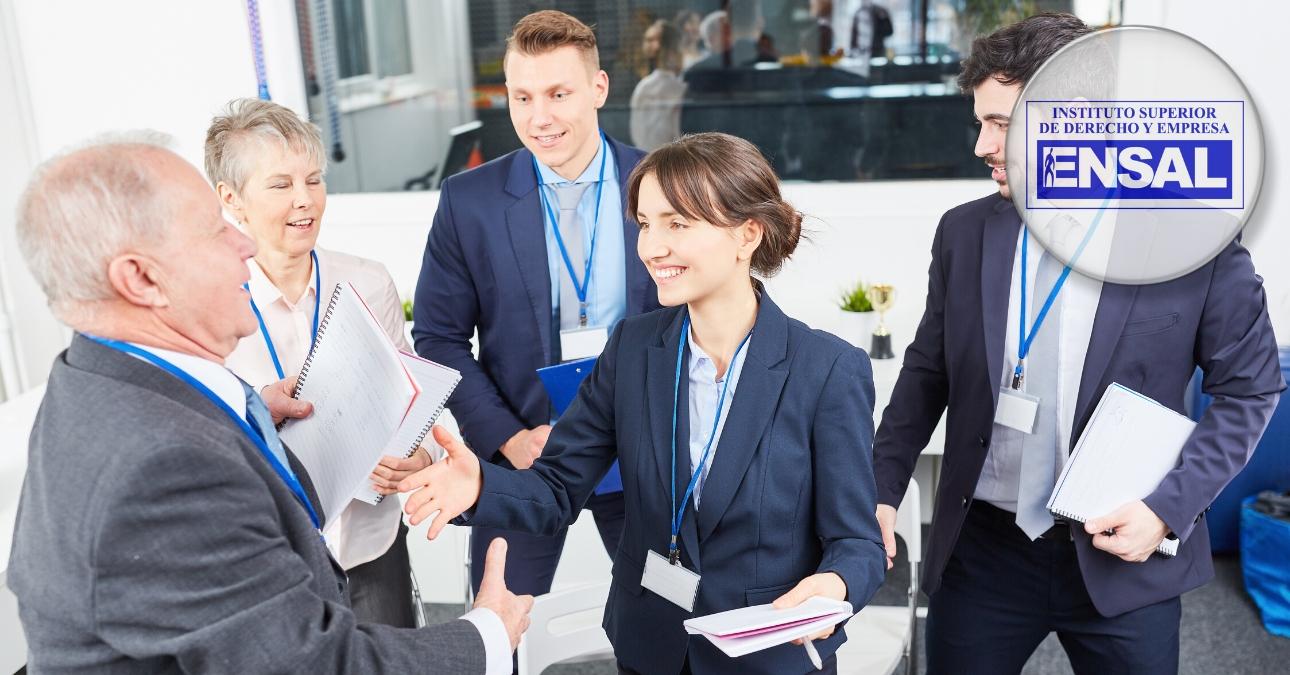 Los Masters en Asesoría de Empresas y en Compliance no tienen paro